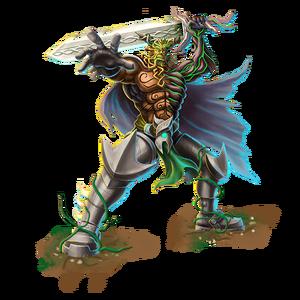 Ulfr of the Eagle boss