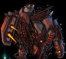 Rogue Ultra Mech