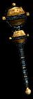 Bronze Cudgel