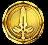 Sword Coin