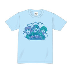 Official tshirt B front