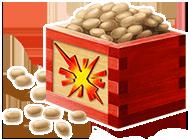 Strong Pheasant Beans