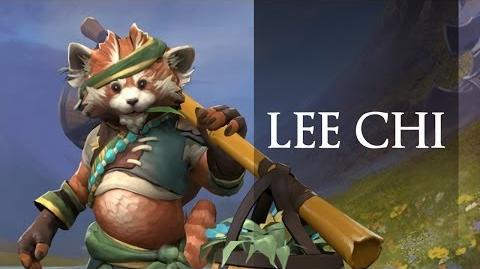 Fates Forever - Unveiling Lee Chi, the Planting Panda
