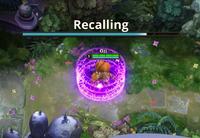 Recalling