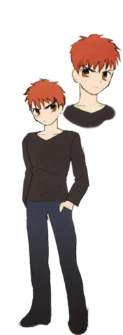 180px-Shirou 12 years old