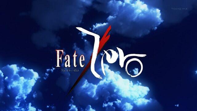File:Fate zero logo.jpg