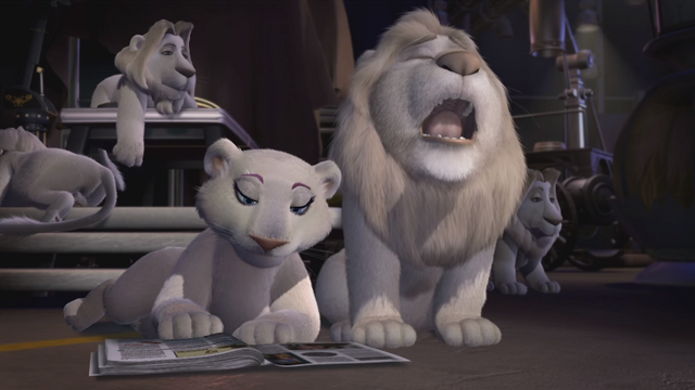 File:Father of the Pride Larry Yawning.png