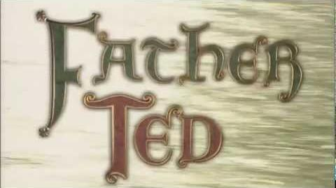 Father Ted Opening Titles