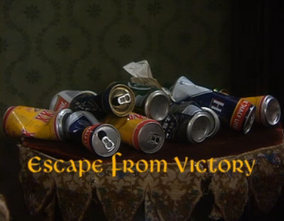 Escape from Victory