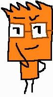 Orange Fronk