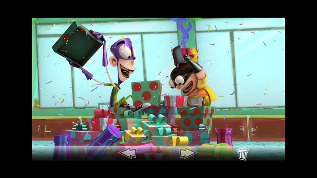 File:Photo of Fanboy and Chum Chum opening presents s2e5a.jpg