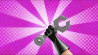Wrench in Chum Chum's hand s2e15b