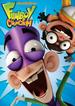 Fanboy & Chum Chum DVD cover