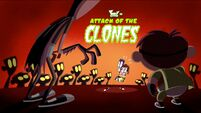 Attack of the Clones title card