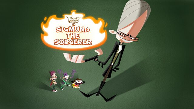 File:Sigmund the Sorcerer title card.jpg
