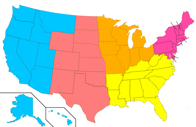 File:United States Administrative Divisions unnumbered.png