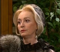 Madeleine De Backer