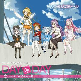 CD DAYbyDAY