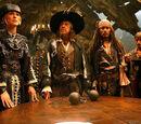Piratenfürsten