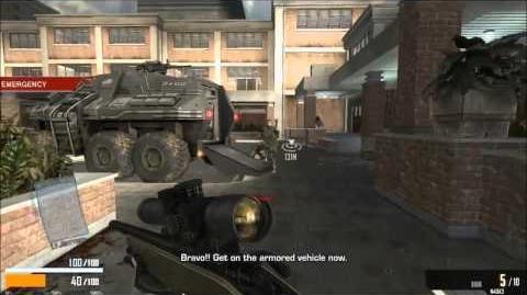 FEAR Origin Online Gameplay.