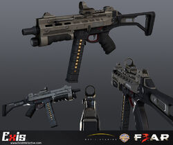 Exis smg