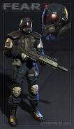 Soldier g