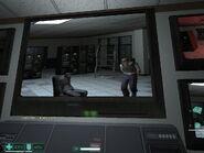 Morrison interrogating an ATC employee