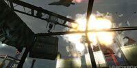 Avión de Combate de Armacham