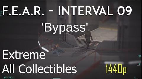 F.E.A.R. - Interval 09 'Bypass' - Extreme, All Boosters, 1440p