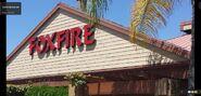 Foxfire Bar