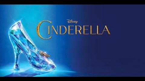 Cinderella 2015 • Soundtrack 29 • A Dream Is a Wish Your Heart Makes Lily James