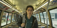Interview - Lorenzo James Henrie
