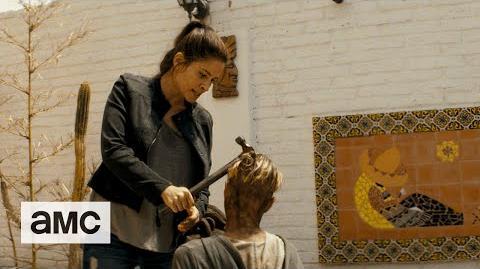 Fear the Walking Dead 'Pillar of Salt' Official Sneak Peek Episode 212