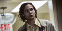 Interview - Frank Dillane