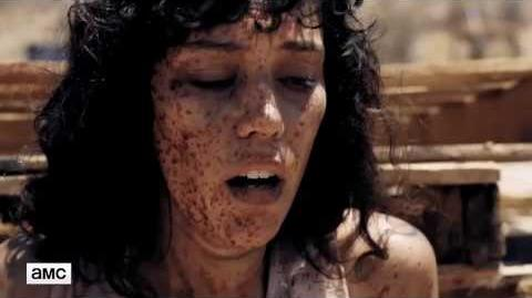 Fear the Walking Dead Passage Part 5