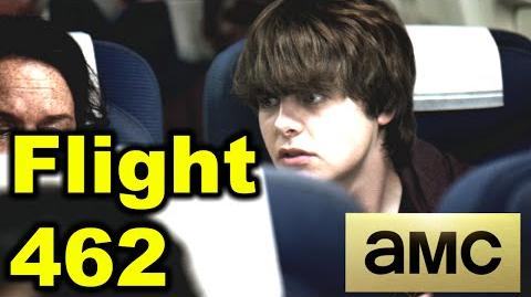 Fear the Walking Dead Flight 462 Parts 1-16 (Full Mini Series - All Episodes 7 HD 720p English)