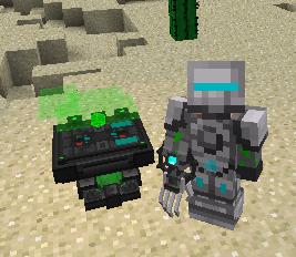 Armorandtable