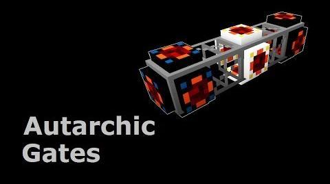Autarchic Gates - Buildcraft Gates In Minutes-1