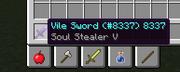 Soul Stealer 5