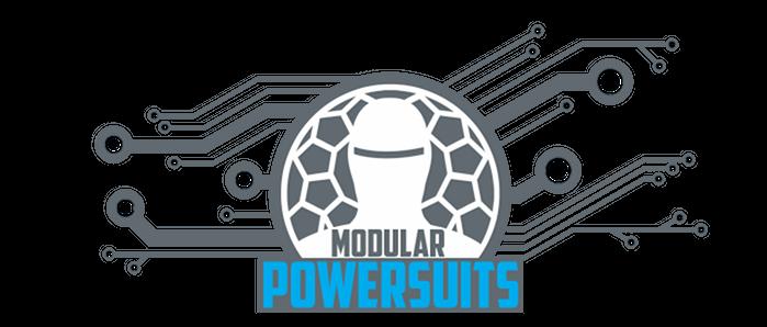 Logo Modular Powersuits