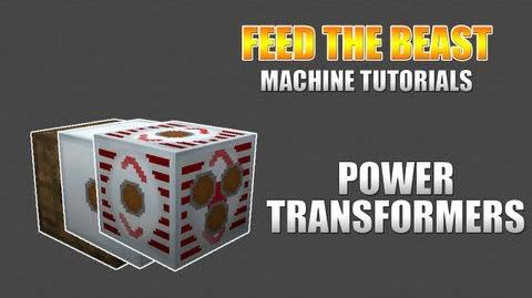 Feed The Beast Machine Tutorials Transformers-1