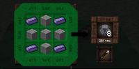 Arcane Stone Block