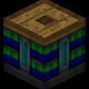 Block Battery Box