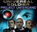 Universal Soldier: Project Untergang
