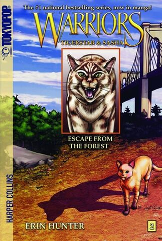 File:Warriors manga-Tigerstar and Sasha 2- Escape from the Forest.jpg