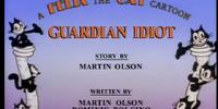 Guardian Idiot
