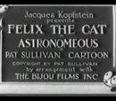 Astronomeows