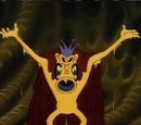 The Sludge King