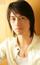 Mamoru-Actor
