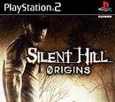 Silent Hill Origins (Game)
